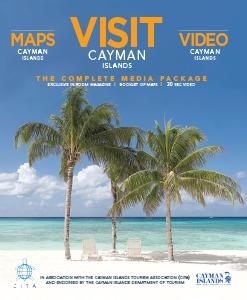 Visit Cayman