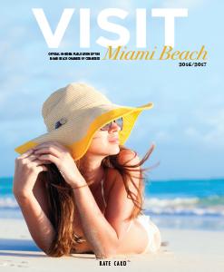 visit Miami Beach