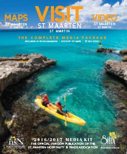 Visit St. Maarten/ St. Martin